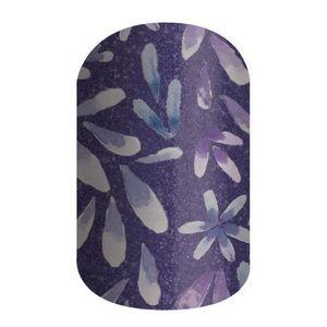 🆕 💅🏼 Jamberry Nail Wraps Flourish & Bloom
